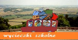 Wycieczki szkolne